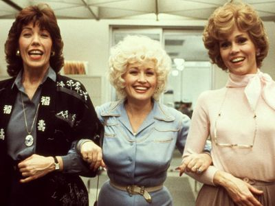 watch Nine to Five streaming
