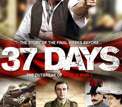 37 Days online