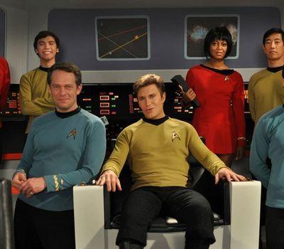 Star Trek Continues online