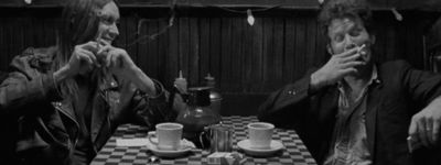 Coffee and Cigarettes online