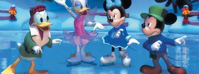 Mickey : Il était deux fois Noël online