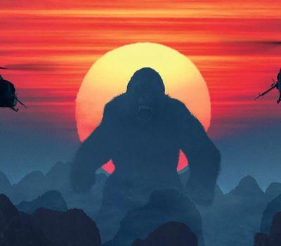 Kong: Skull Island online
