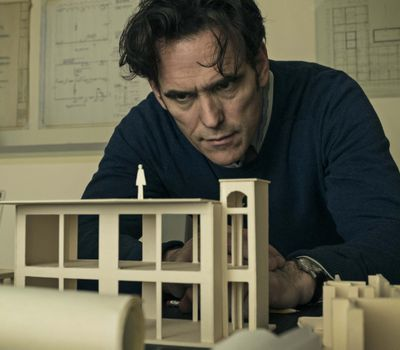 The House That Jack Built online