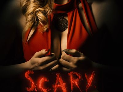 watch Scary Bride streaming