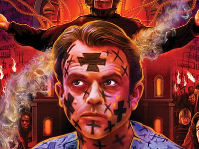 watch In the Mouth of Madness streaming