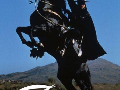 watch Zorro streaming