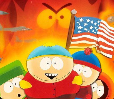 South Park: Bigger, Longer & Uncut online