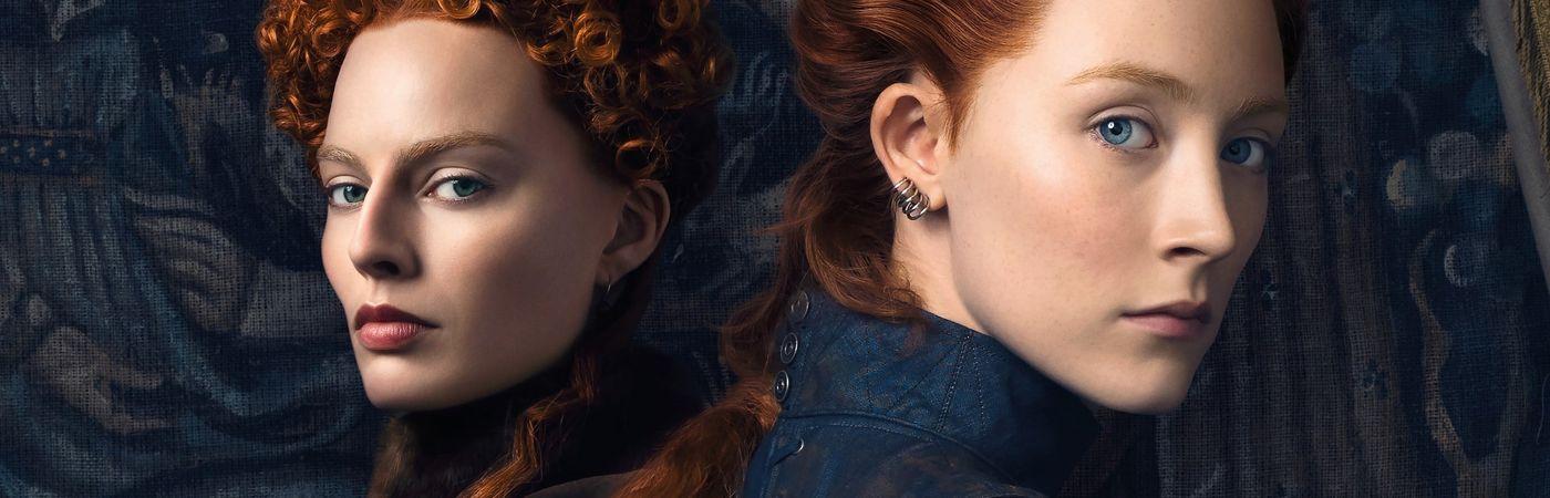 Voir film Marie Stuart, Reine d'Écosse en streaming