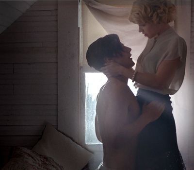 The Lover in the Attic online