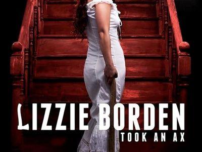 watch Lizzie Borden Took an Ax streaming