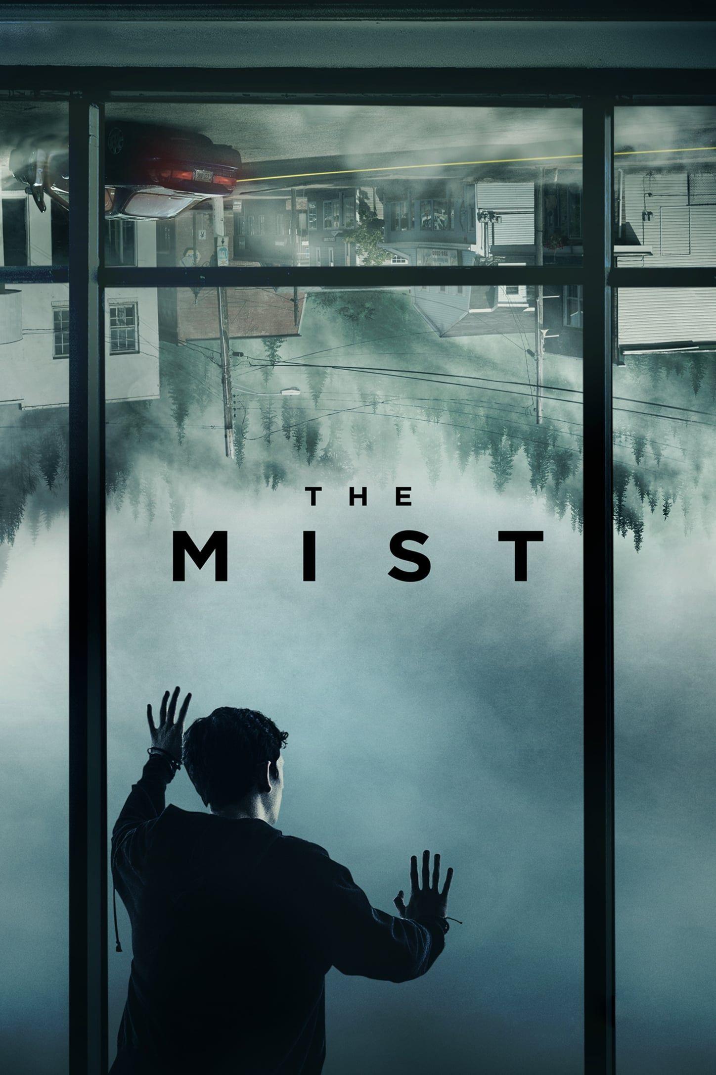 Assistir The Mist