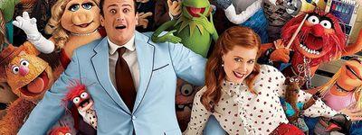 Les Muppets, le retour online
