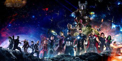 Avengers 4 STREAMING