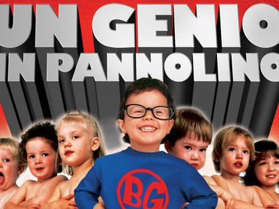 watch Baby Geniuses streaming