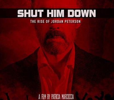 Shut Him Down: The Rise of Jordan Peterson online