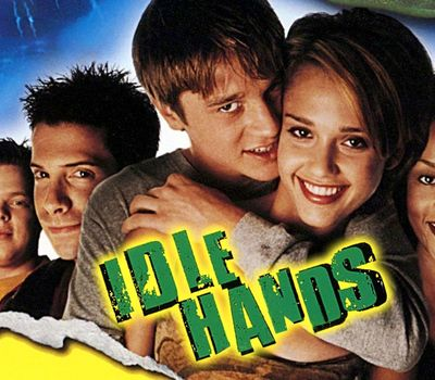 Idle Hands online