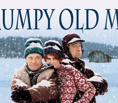 Grumpy Old Men online