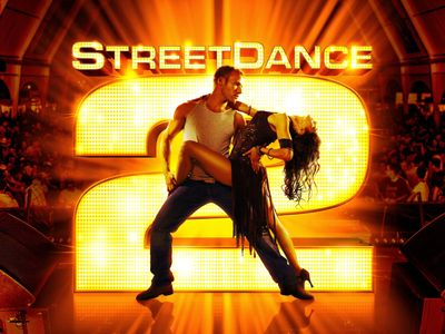 watch StreetDance 2 streaming