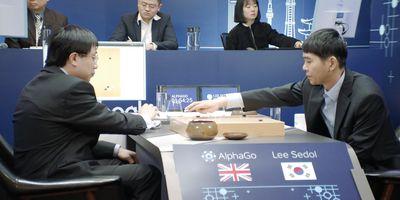 AlphaGo en streaming