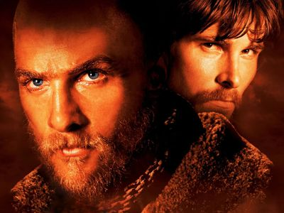 watch Reign of Fire streaming