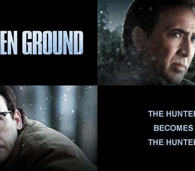 The Frozen Ground online