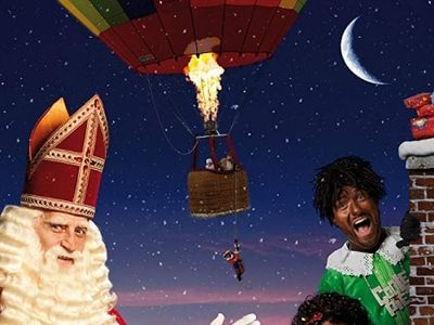 watch Sinterklaas & de vlucht door de lucht streaming