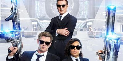 Men in Black : International STREAMING