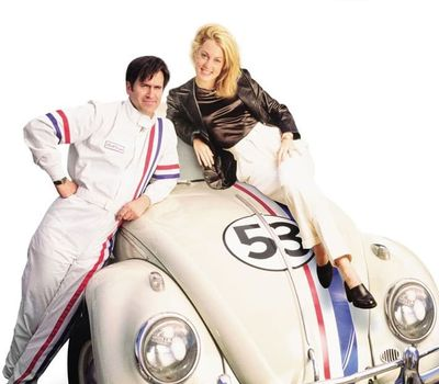 The Love Bug online
