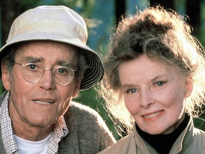 watch On Golden Pond streaming