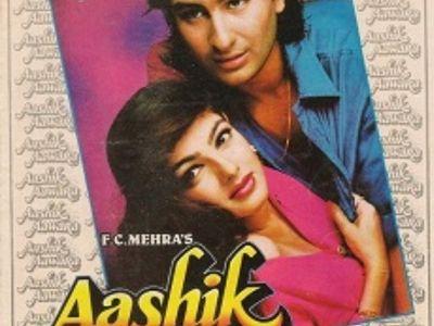 watch Aashik Aawara streaming