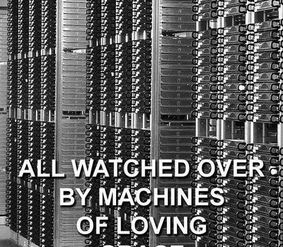 All Watched Over by Machines of Loving Grace online