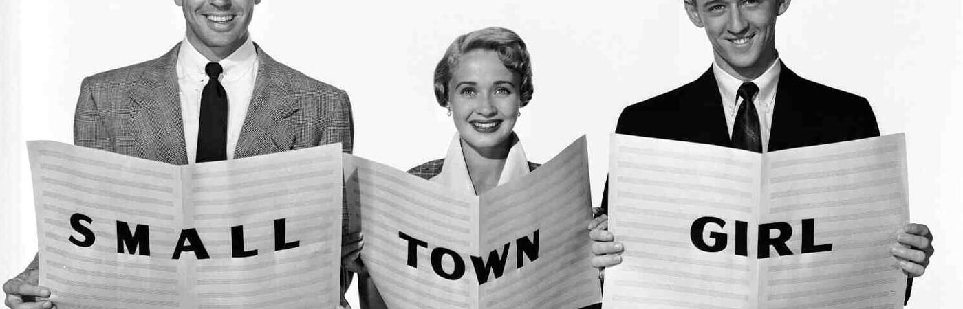 Voir film Small Town Girl en streaming