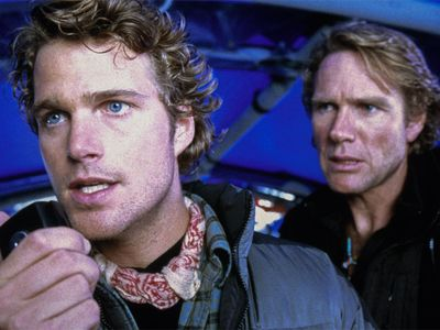watch Vertical Limit streaming