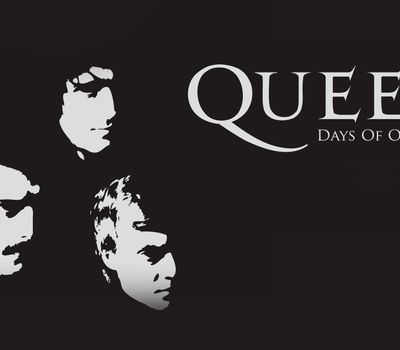 Queen: Days of Our Lives online