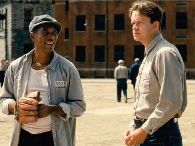 watch The Shawshank Redemption streaming