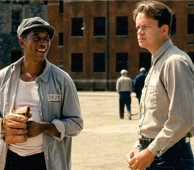 The Shawshank Redemption online