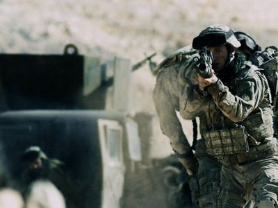 watch Monsters: Dark Continent streaming