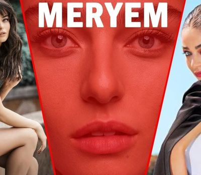 Meryem online