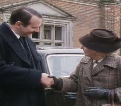 Miss Marple: A Pocketful of Rye online