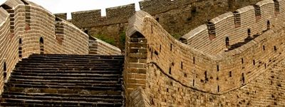 L'histoire cachée de la Grande Muraille de Chine online