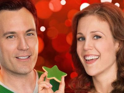 watch A Cookie Cutter Christmas streaming