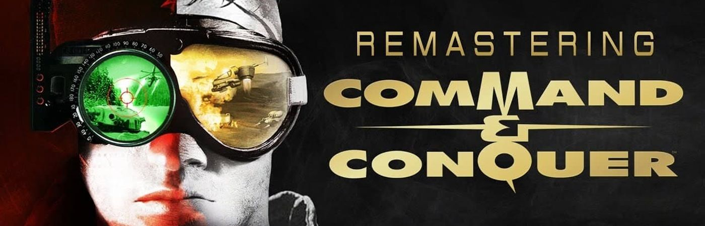 Voir film The Remarkable Story Behind Command & Conquer's Remastering en streaming