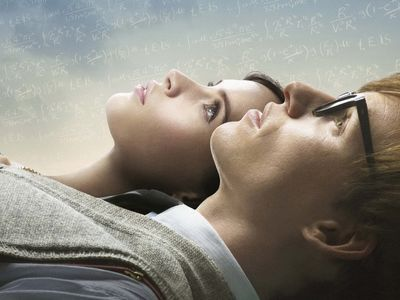 watch The Theory of Everything streaming