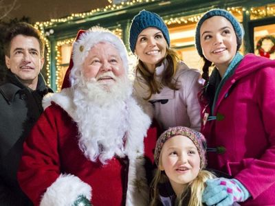 watch Northpole: Open for Christmas streaming