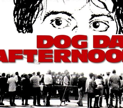 Dog Day Afternoon online