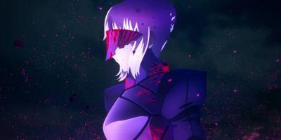 Fate/stay night: Heaven's Feel II. lost butterfly en streaming