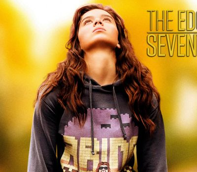 The Edge of Seventeen online