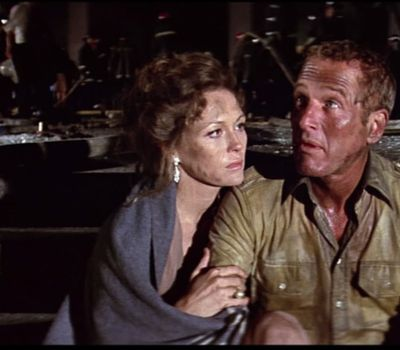 The Towering Inferno online