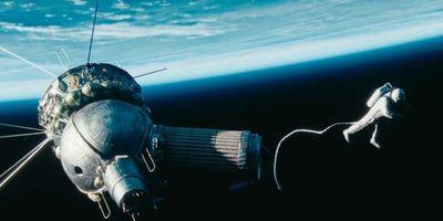 The Spacewalker en streaming