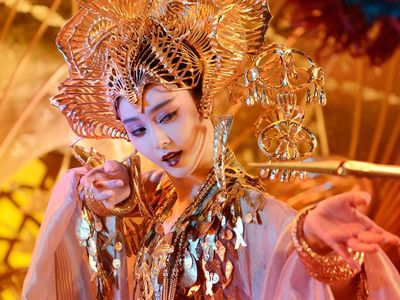 watch League of Gods streaming